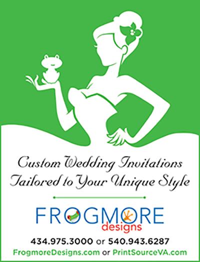 Wedding ad