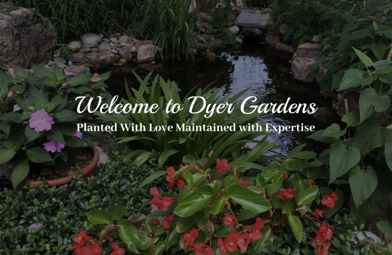 dyergardens.com
