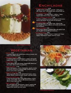 Cascabels menu 6