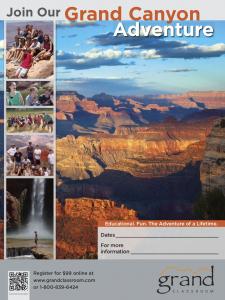 Grand Canyon Poster1