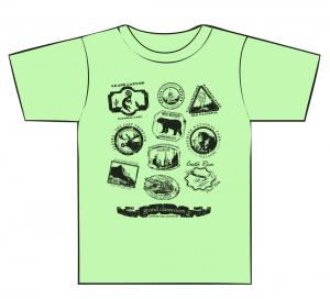 Grand Classroom Tshirt