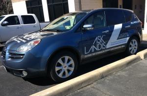 Landis Car
