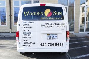 WoodenSun CB 02